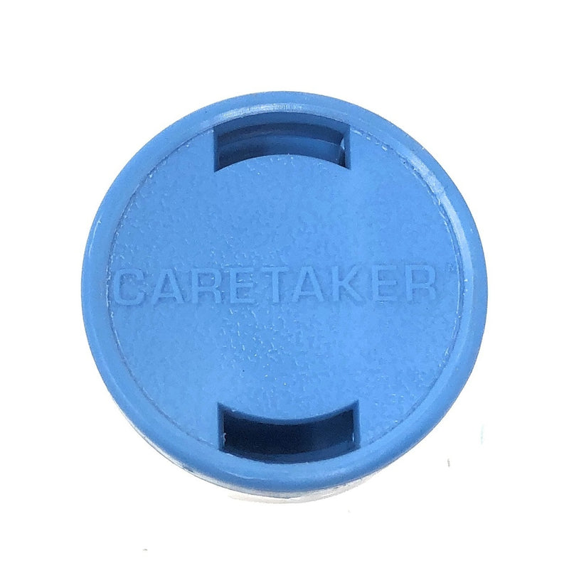 Caretaker 99 High Flow Cleaning Head (Carolina Blue) - ePoolSupply