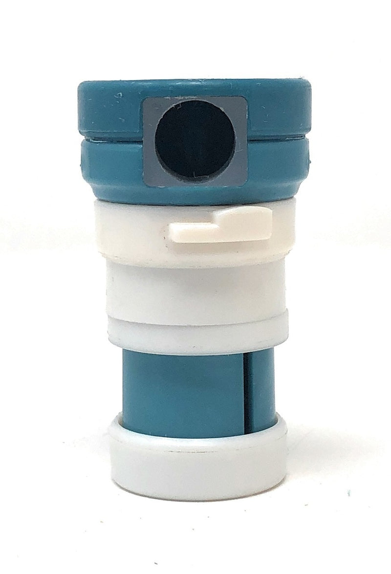 Caretaker 99 High Flow Cleaning Head (Tile Blue) - ePoolSupply
