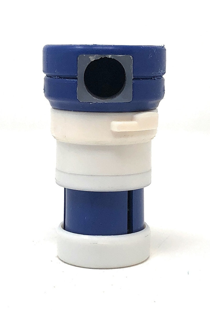 Caretaker 99 VinylCare Complete High Flow Cleaning Head (Dark Blue) - ePoolSupply