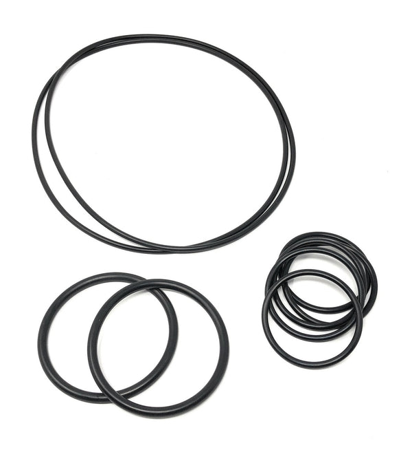 Caretaker 5-Port O-ring Kit Complete Set - ePoolSupply
