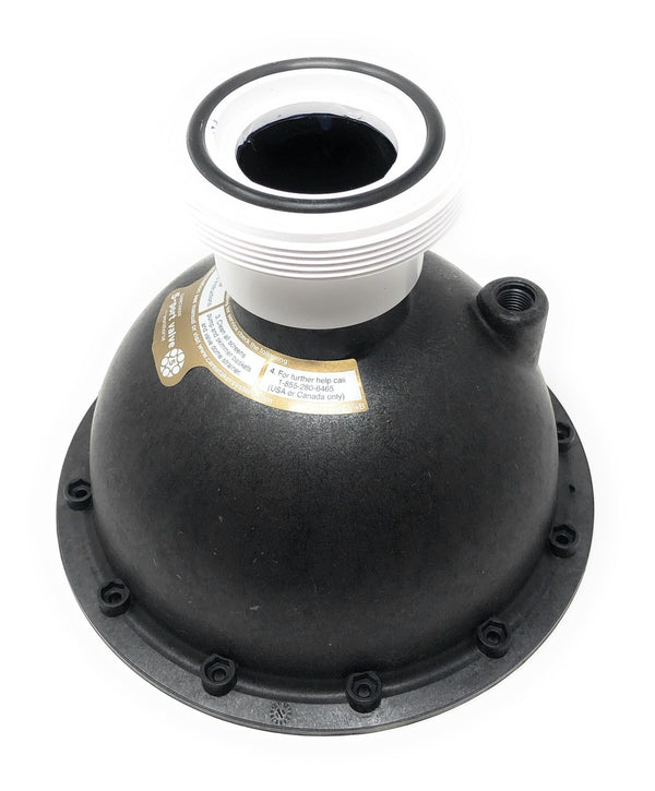 "Caretaker 5-Port Top Housing for 1.5"" Valves - ePoolSupply"