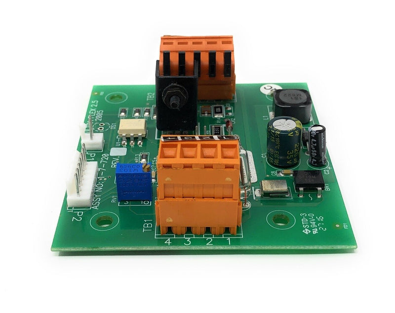 Caretaker Ultra Flex 2 8-Port Controller PCB - ePoolSupply