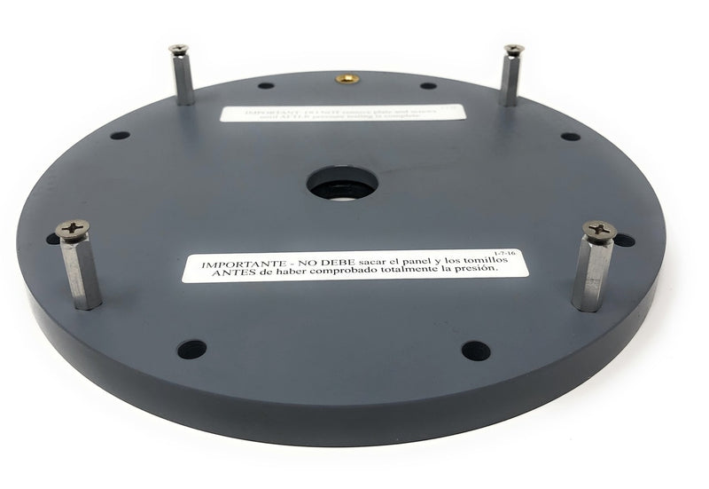 Caretaker Ultra Flex 8-Port Top Plate Assembly - ePoolSupply