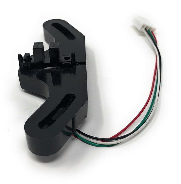 Caretaker Ultra Flex 2 8-Port Sensor Assembly (Black) - ePoolSupply