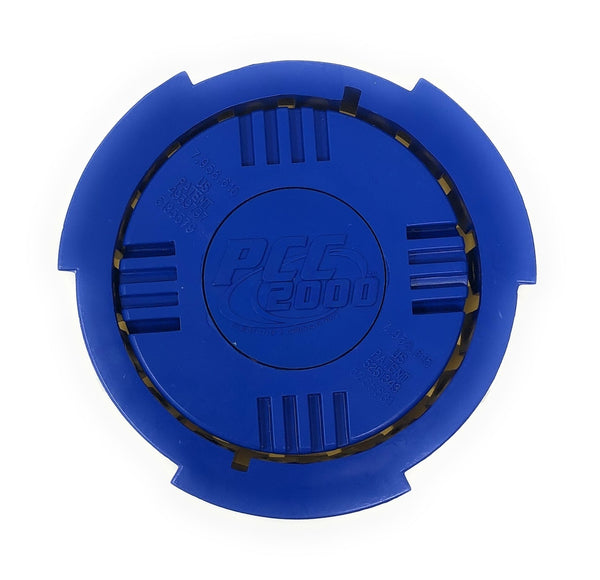 Paramount PCC2000 Rotating Pop Up Head (Blue) - ePoolSupply