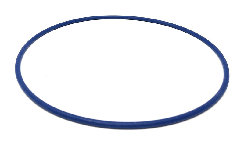 Blue Square Q360 In-Floor Cleaning System Water Valve Lid with O-Ring - ePoolSupply