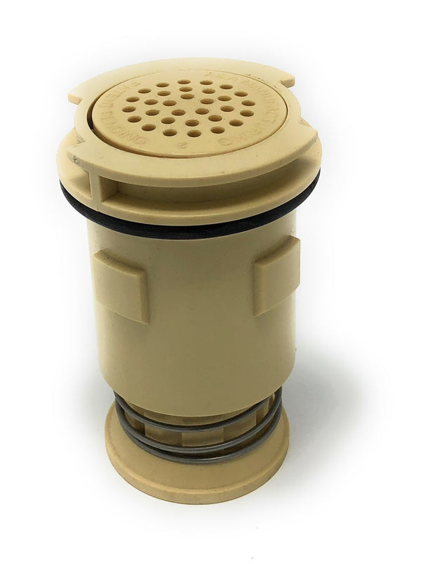A&A Gamma Series 4 Venturi Pop Up Head (Tan) - ePoolSupply