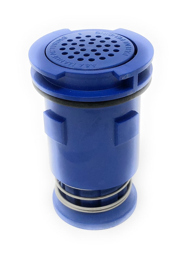 A&A Gamma Series 4 Venturi Pop Up Head (Dark Blue) - ePoolSupply