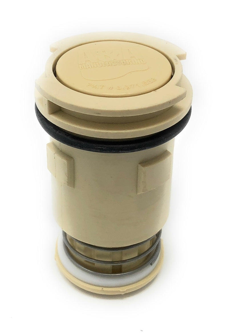 A&A Gamma Series 4 Adjustable Flow Pop Up Head (Tan) - ePoolSupply