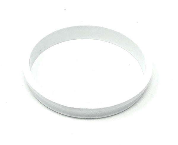 A&A Gamma Series 3/4 Color Ring (White) - ePoolSupply