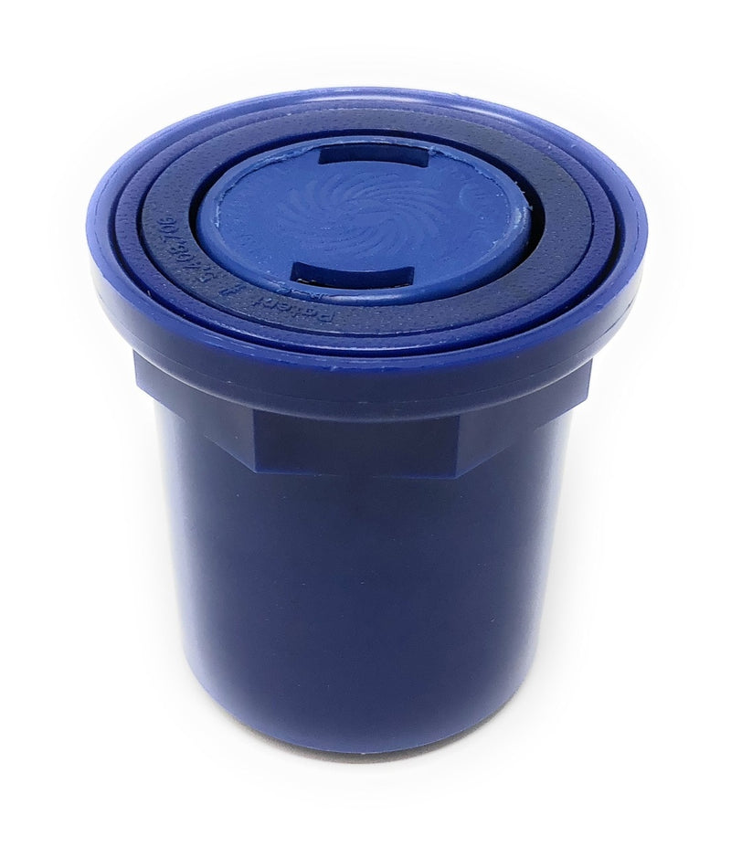 Caretaker 99 VinylCare Complete Cleaning Head (Dark Blue) - ePoolSupply
