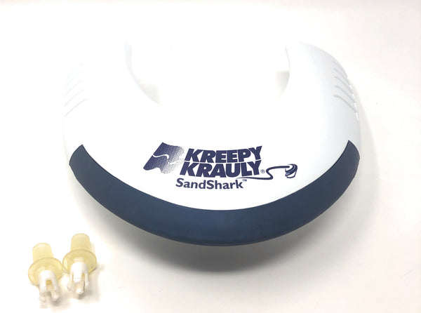 Pentair Kreepy Krauly SandShark Bumper with flex snaps - ePoolSupply