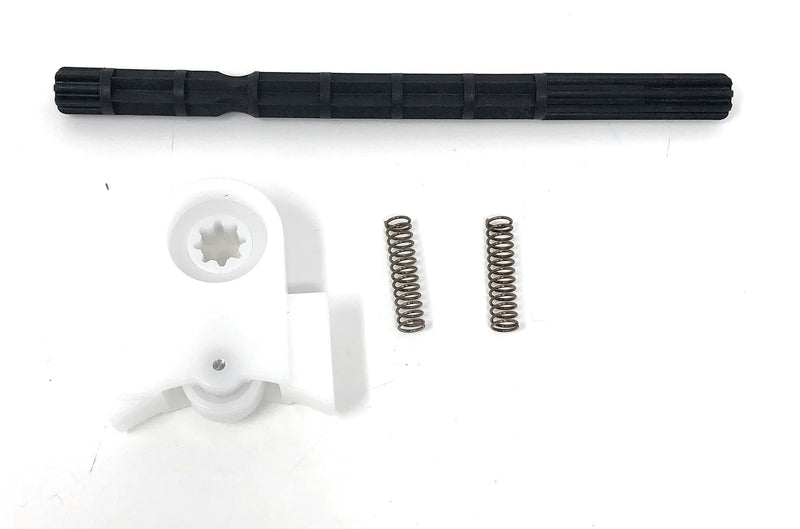 Pentair Kreepy Krauly Warrior / Rebel Left Drive Kit - ePoolSupply
