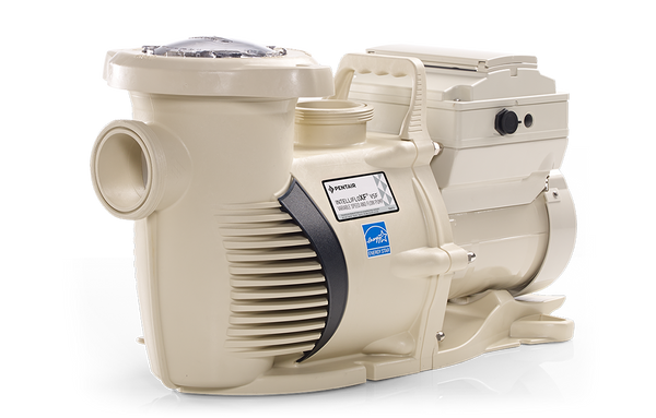 IntelliFloXF VSF Variable Speed and Flow Pump