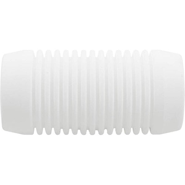 Pentair Kreepy Krauly E-Z Vac 4 in. Female / Female Hose Connector (White) - ePoolSupply
