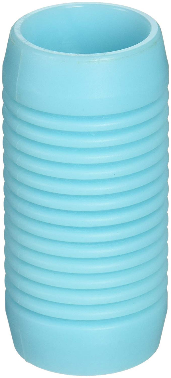 Pentair Kreepy Krauly E-Z Vac 4 in. Female / Female Blue Hose Connector - ePoolSupply