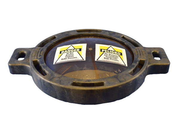 A&A LeafVac Lid Assembly - ePoolSupply