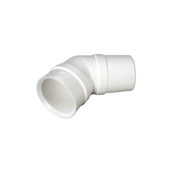 Zodiac MX8 / MX6 Elite and Original Models / TR2D 45 Deg Elbow - ePoolSupply