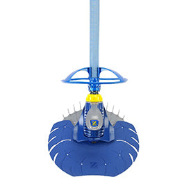 Zodiac T5 Duo Suction Side Cleaner - ePoolSupply