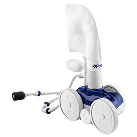 Polaris Vac-Sweep 280 Pressure Side Cleaner (Tank Trax) - ePoolSupply