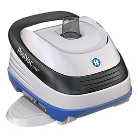 Hayward PoolVac V-Flex Suction Side Cleaner (Vinyl Expert) (Trade Grade) - ePoolSupply