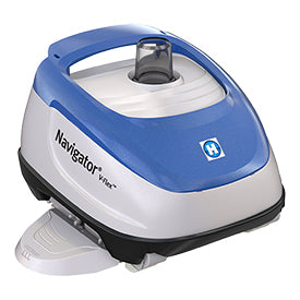 Hayward Navigator V-Flex Suction Side Cleaner (Vinyl Expert) (Trade Grade) - ePoolSupply