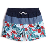 Shorts Surf Masculino Estampado