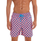 Shorts Flamingo Masculino
