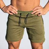 Shorts Moletom Boston Masculino