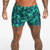 Shorts Summer Masculino Estampado