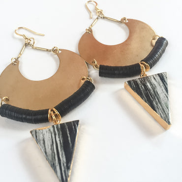 Ayaba Earrings