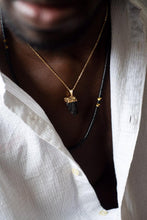 Load image into Gallery viewer, Men's Kofi Necklace