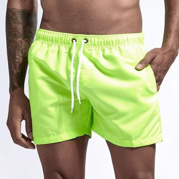 Lifeguard Pocket Board Shorts