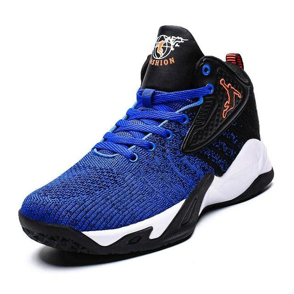 Jumpers High-Top Basketball Shoes