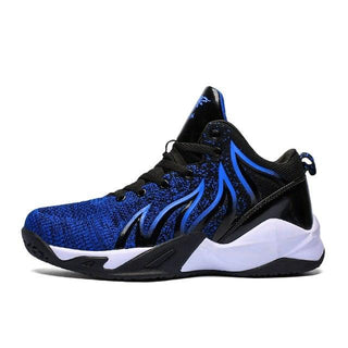 New Brand High-Top Unisex Non-slip Basketball Shoes