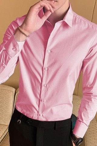 Get Down To Business Fit Dress Shirt