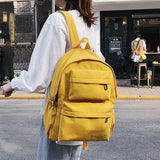 Cally Oxford Backpack