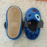 Childrens Character Slippers