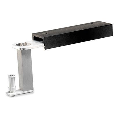 MXR-Flowmeter Package + Slide away Under Counter Mount