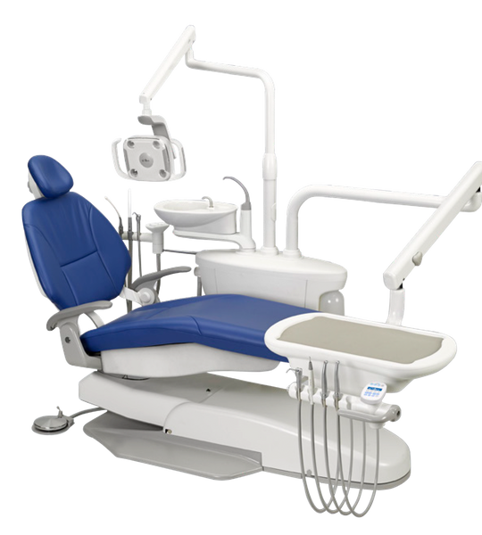 A-dec 200 Chair - Dental Installations Australia