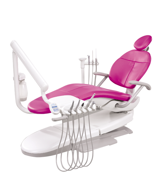 A-dec 300 Chair - Dental Installations Australia