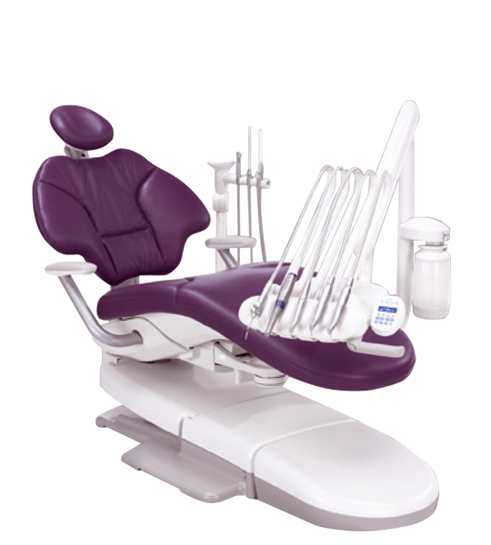 A-dec 400 Chair - Dental Installations Australia