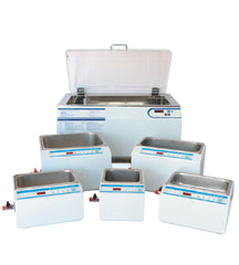 Digital Benchtop Ultrasonic Cleaners
