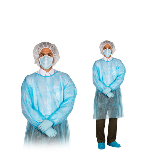 Isolation Gown - 30g