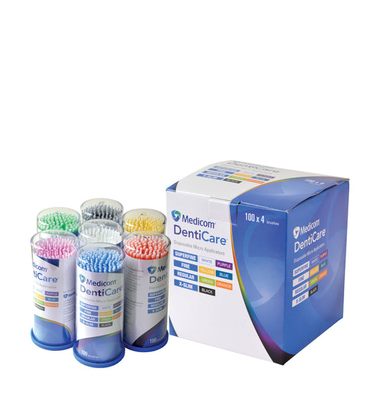 Denticare Micro Applicators