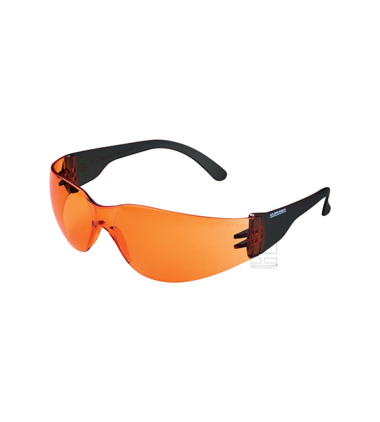 Monoart Eyewear Baby Orange