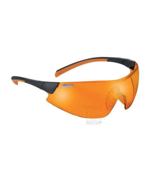 Monoart Eyewear Evolution Orange
