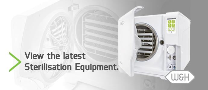View the latest sterilisation equipment