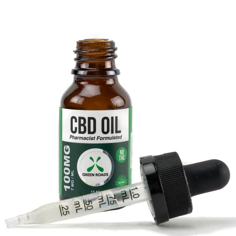 Green Roads CBD Oil (SELECT PIC FOR MORE OPTIONS)