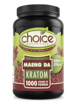 Choice Botanicals 1000g Powder
